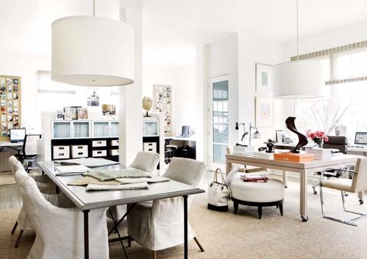 Suzanne Kasler's design studio