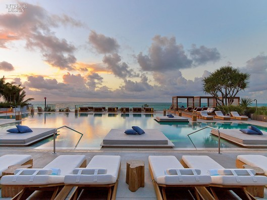 1hotelsouthbeach pool