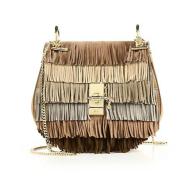 chloe drew suede handbag