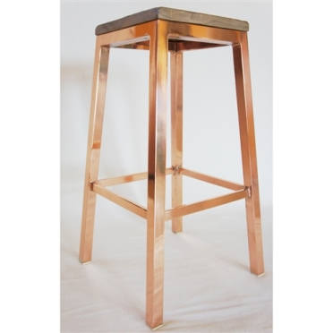 Copper-plated-barstool-2T